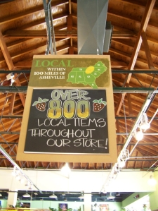 Greenlife GroceryAsheville, NC