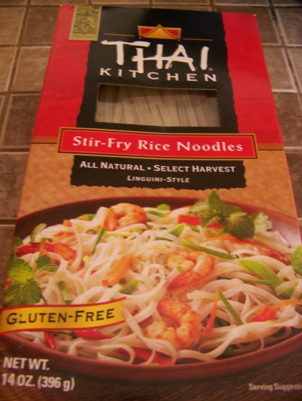 Rice noodles are great  for Stir Fry, curry, Vegan Pad Thai. They have great texture and visual appeal.