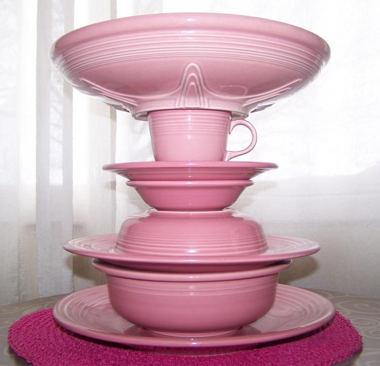 Pink Fiesta Tower