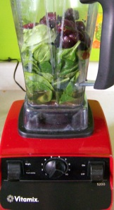 I love my Vitamix!