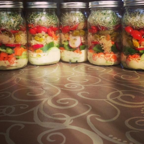 Sauerkraut Salads