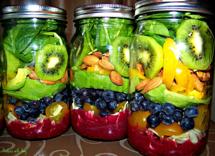 Paradise in a Jar