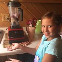 Avalon's Kid Friendly Recipes