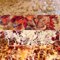 The Versatility of Homemade Pizza